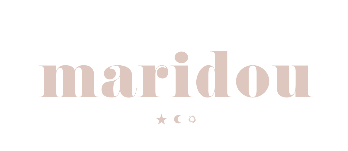 MARIDOU Logo